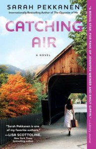 Catching Air: A Novel - Sarah Pekkanen