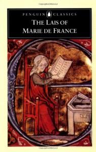 The Lais of Marie de France - Marie de France, Glyn S. Burgess, Keith Busby