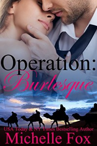 Operation Burlesque BBW Romance - Michelle Fox