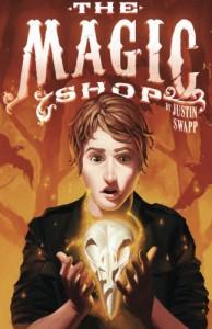 The Magic Shop - Justin Swapp