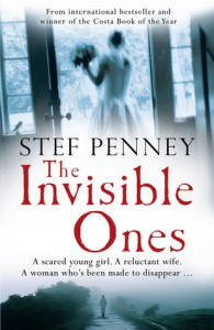 The Invisible Ones - Stef Penney