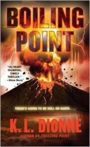 Boiling Point - Karen Dionne