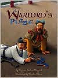 Warlord's Puzzle, The (Warlord's Series) - Virginia Walton Pilegard, Nicolas Debon