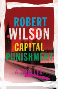 Capital Punishment - Robert Wilson