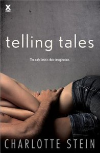 Telling Tales - Charlotte Stein