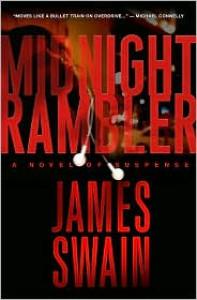 Midnight Rambler - James Swain