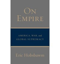 On Empire - Eric J Hobsbawm