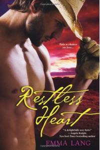 Restless Heart - Emma Lang