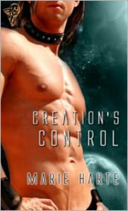 Creation's Control - Marie Harte