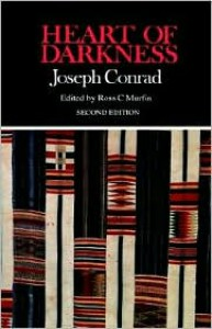 Heart of Darkness  (cloth) - Joseph Conrad, Joseph zConrad, Ross C. Murfin