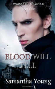 Blood Will Tell - Samantha Young