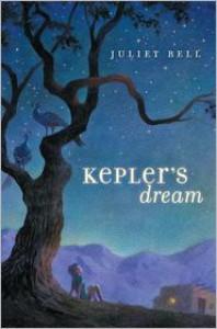 Kepler's Dream - Juliet Bell