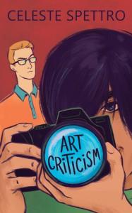 Art Criticism - Celeste Spettro