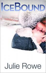 Icebound - Julie Rowe