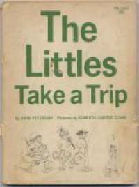 The Littles take a trip - John Lawrence Peterson