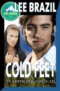 Cold Feet: Pulp Friction 2014 - Lee Brazil, Jae Ashley