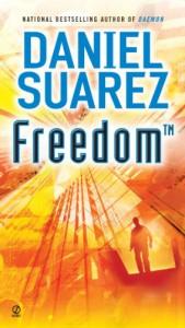 Freedom (TM) (Daemon) - Daniel Suarez
