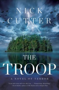 The Troop - Nick Cutter