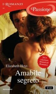 Amabile segreto - Elizabeth Hoyt