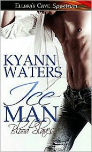 Ice Man - KyAnn Waters