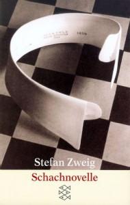 Schachnovelle (Taschenbuch) - Stefan Zweig