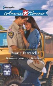 Ramona and the Renegade - Marie Ferrarella