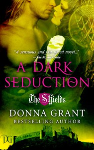 A Dark Seduction - Donna Grant
