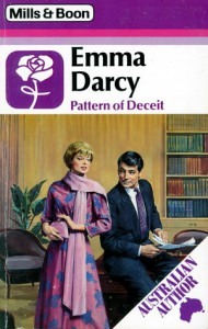 Pattern of Deceit - Emma Darcy