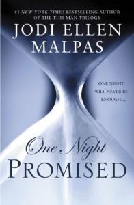 One Night: Promised (The One Night Trilogy) - Jodi Ellen Malpas