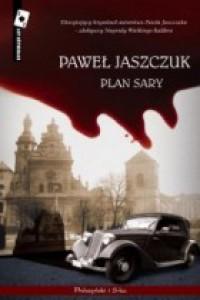 Plan Sary - Paweł Jaszczuk