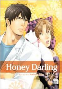 Honey Darling (Yaoi Manga) - Norikazu Akira