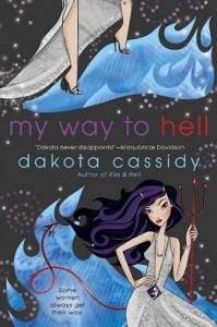 My Way to Hell - Dakota Cassidy