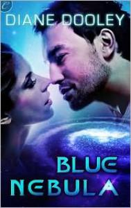 Blue Nebula (Blue Universe # 2) - Diane Dooley