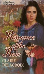Romance of the Rose - Claire Delacroix