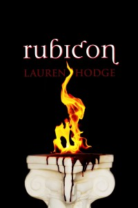 Rubicon - Lauren Hodge