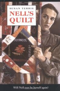 Nell's Quilt - Susan Terris