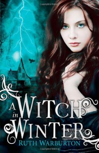 A Witch in Winter - Ruth Warburton
