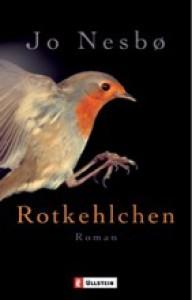 Rotkehlchen - Jo Nesbo