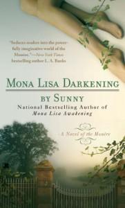 Mona Lisa Darkening - Sunny