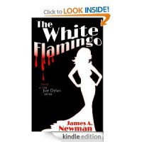 The White Flamingo - James A. Newman
