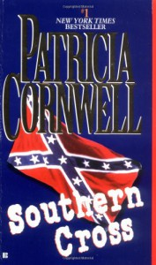 Southern Cross - Patricia Cornwell