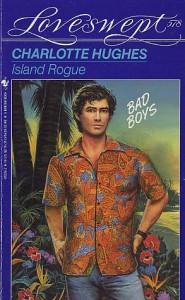 Island Rogue (Loveswept, No 578) - Charlotte Hughes