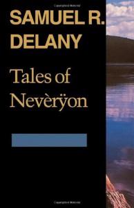Tales of Nevèrÿon - Samuel R. Delany