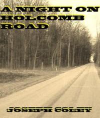 A Night on Holcomb Road - Joseph Coley