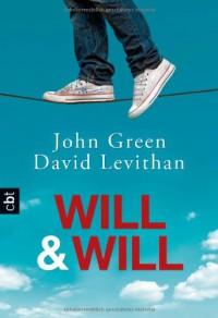 Will & Will - John Green