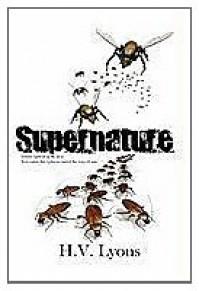 Supernature - H.V. Lyons