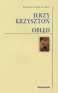 Obłęd - Jerzy Krzysztoń