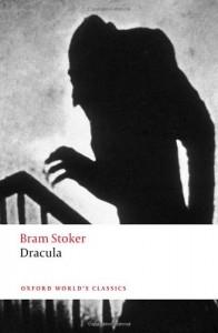 Dracula - Bram Stoker, Roger Luckhurst
