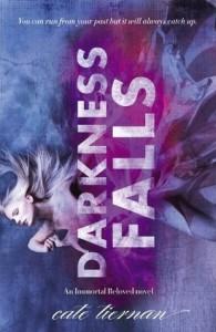 Darkness Falls (Immortal Beloved, #2) - Cate Tiernan