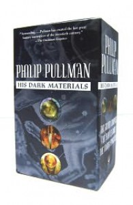His Dark Materials Boxed Set: The Golden Compass, The Subtle Knife, The Amber Spyglass -